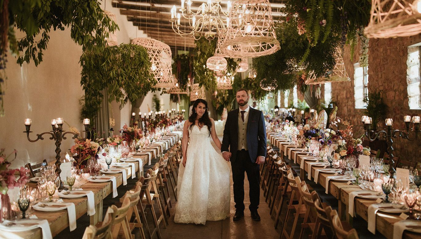Agape Wedding & Event Design | Wedding Planner South Africa