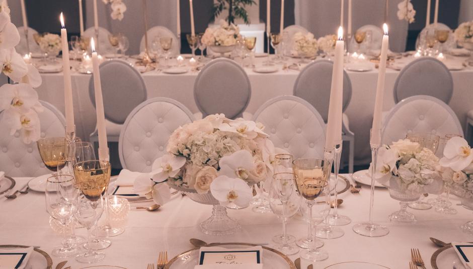 Agape Wedding Event Design Planner South Africa